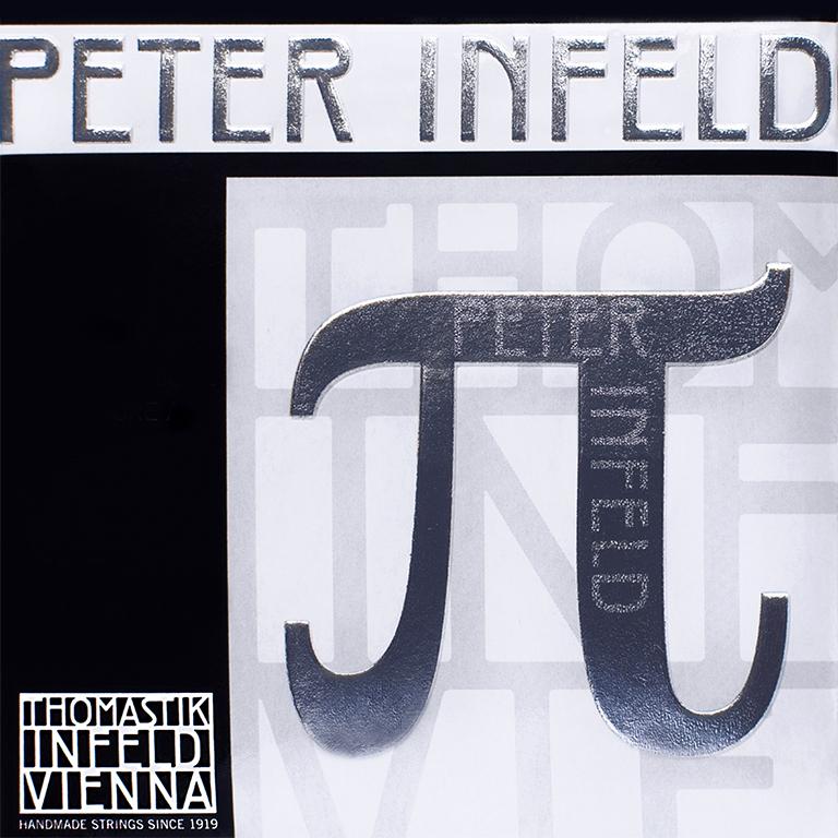 THOMASTIK PETER INFELD A-Al PI02 Houslová struna