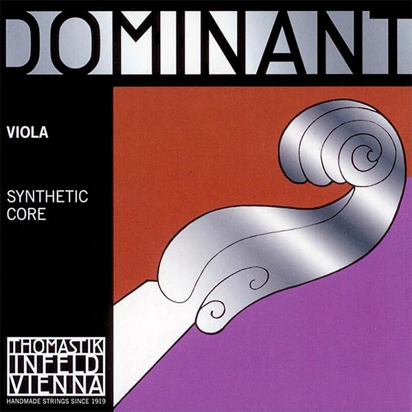 THOMASTIK DOMINANT C- Ag 139 Violová struna