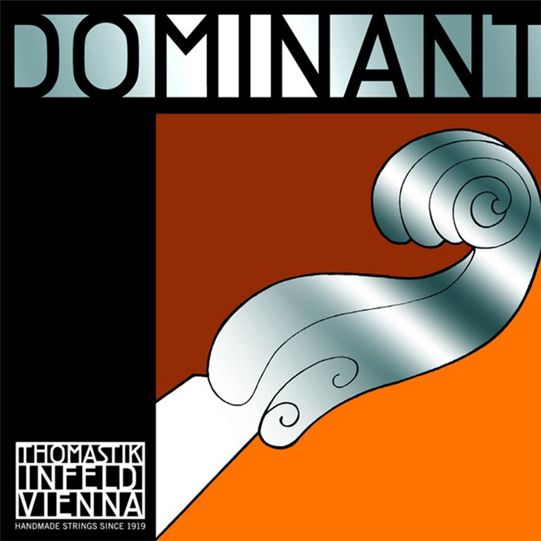 THOMASTIK DOMINANT D-Ag 132A Houslová struna